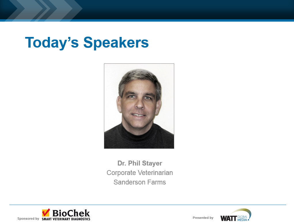 BioChek Webinar Phil Stayer