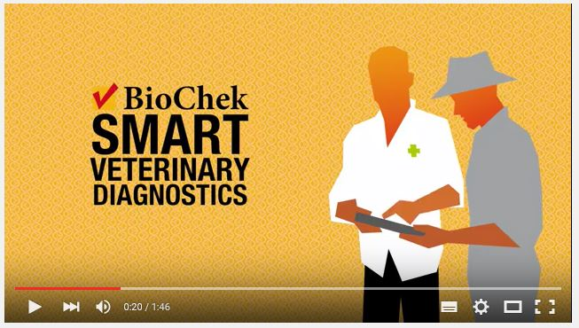 BioChek Animation Video