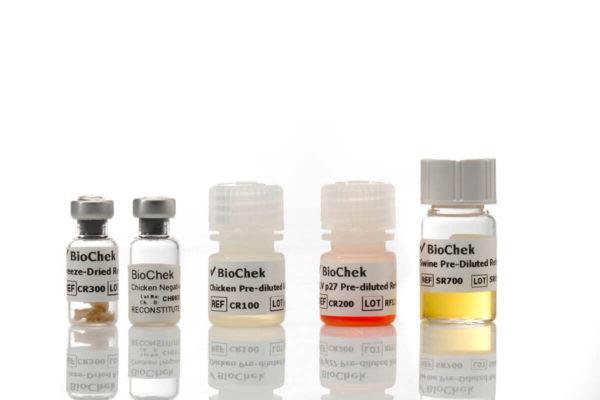 BioChek Reference controls
