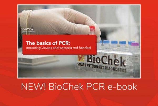 Download the BioChek PCR e-book!