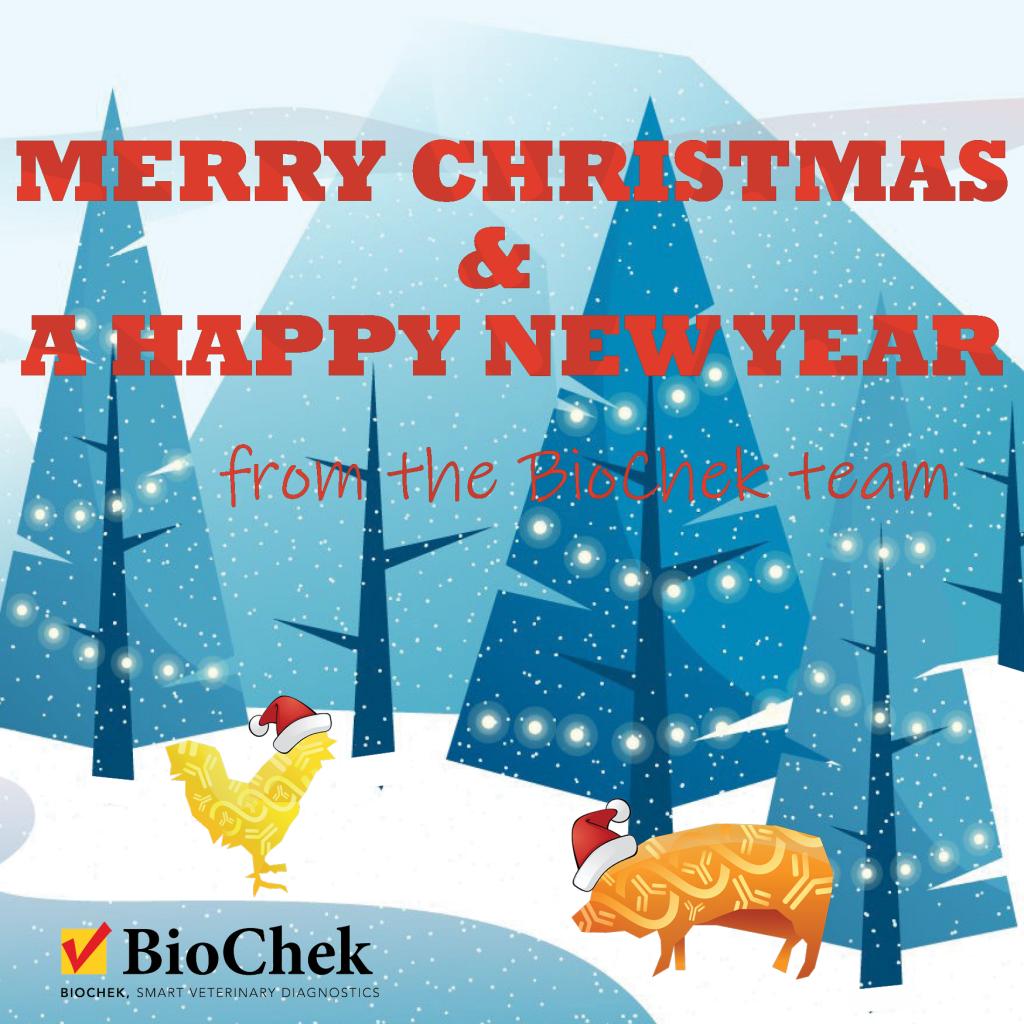 BioChek Christmas